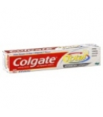 Colgate Total Anticavity & Antigin Toothpaste Adv Clean Plus White Gel 5.8oz***otc Discontinued  2/28/14