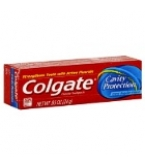 Colgate Cavity Protection Flouride Toothpaste 1.3 Oz