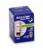Accu-Chek Aviva Plus Diabetic Test Strips - 50 Strips***************Manufacturer Discontinued 5/13/14