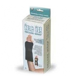 Ice It! Reusable Cold Pack Deluxe Wrap Model 570 1- Each