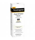 Neutrogena Age Shield Face Sunblock Lotion SPF 110 - 3oz