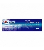 Crest 3D White Vivid Fluoride Anticavity Toothpaste Radiant Mint - 4oz****OTC DISCONTINUED 2/28/14