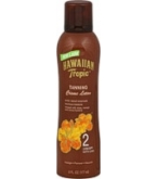 Hawaiian Tropic Tanning Crème Lotion SPF 2 6 Ounces