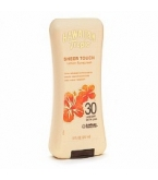 Hawaiian Tropic Sheer Touch Lotion Sunscreen SPF 30 8 Ounces