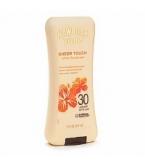 Hawaiian Tropic Sheer Touch Lotion Sunscreen SPF 30 8 Ounces