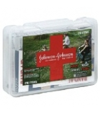 Johnson & Johnson All-Purpose First Aid Kit-170 Items- MANUFACTURER BACK ORDER 8-13