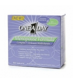 One A Day Menopause Formula Complete Womens Multivitamin - 50