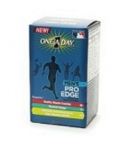 One A Day Mens Pro Edge Complete Multivitamin - 50