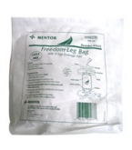 Leg Bag Freedom 500ml 7077  Mentor