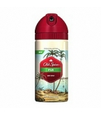 Old Spice Fiji Body Spray 4oz****OTC DISCONTINUED 2/28/14