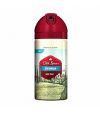 Old Spice Cyprus Body Spray 4 Ounces