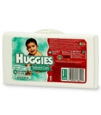 Huggies Natural Care Thick N' Clean Fragrance Free Travel Pack Wipes 16ct