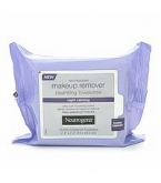Neutrogena Makeup Remover Cleansing Wipes Night Calming - 25