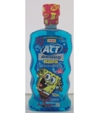 ACT Anticavity Kids Ocean Berry 16.9 Ounces****OTC DISCONTINUED 3/3/14