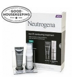 Neutrogena Clinical Eye Lift Contouiring Treatment Eye Kit