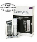 Neutrogena Clinical Facial Lifting Wrinkle Treatment Night Kit