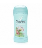 Degree Natural Effects Anti-Perspirant/Deodorant Honeysuckle + tea tree Oil 2.6 Ounces