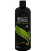 Tresemme Naturals Nourishing Moisture Shampoo with Aloe Vera and Avocado 25 Ounces