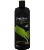 Tresemme Naturals Nourishing Moisture Shampoo with Aloe Vera and Avocado 25 Ounces