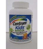 Centrum Kids Chewables Multvitamin/Multimineral Supplement - 150