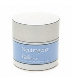 Neutrogena Ageless Essentials Continuous Hydration Time Releases Moisturizers Night 1.7 Ounces