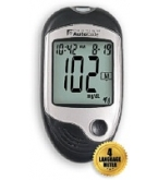 Prodigy Autocode Talking Blood Glucose Meter Each