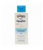 Aquaphor Gentle Wash & Shampoo 2 in 1 Formula 8.4 oz