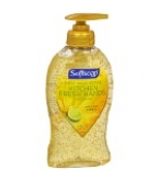 Softsoap Odor Neutralizing Kitchen Fresh Hands Hand Soap with Citrus Extracts 8.5 oz