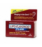 Lipo-Flavonoid Plus Dietary Supplement - 100 Caplets
