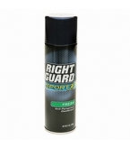Right Guard Sport Anti-Perspirant/Deodorant Fresh 6 oz