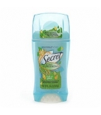 Secret Anti-Perspirant/Deodorant Invisible Solid Scent Expressions Truth or Pear 2.6oz****SUPPLIER DISCONTINUED 2/21/14