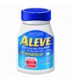 Aleve Easy Open Arthritis Cap 220mg Caplet - 100