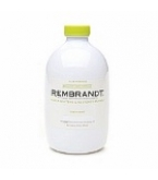 Rembrandt Whitening Mouthwash with Fluoride Plus Peroxide Fresh Mint 16oz