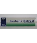 Bacitracin Ointment First Aid Antibiotic 1oz****OTC DISCONTINUED 2/28/14