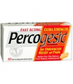 Percogesic Extra Strength Caplet - 40