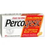Percogesic Extra Strength Caplet - 40