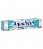 Aquafresh Fluoride Triple Protection Tartar Control Whitening Toothpaste 6oz