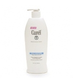 Curel Daily Moisture Original Lotion For Dry Skin 3oz