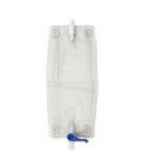 Hollister 9814 Urinary Leg Bag 10/Box