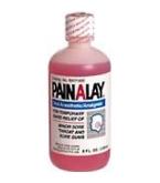 Pain-A-Lay Gargle Cherry 8 oz