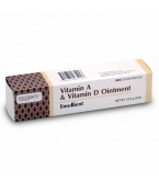Fougera Vitamin A & Vitamin D Ointment 2oz****OTC DISCONTINUED 2/28/14