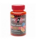 One A Day Vita Craves Complete Adult Multivitamin Gummies - 50
