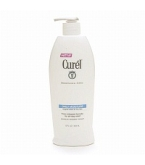 Curel Daily Moisture Lotion for Dry Skin 20oz