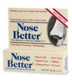 Nose Bettter Sooth Gel 0.46 oz.