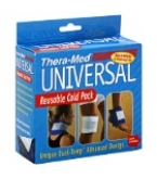 Thera-Med Universal Maximum Strength Reusable Cold Pack