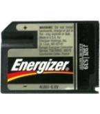Eveready Battery Photo 7K67  6 volt J Battery  Each