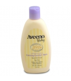 Aveeno Baby Bath Calming Comfort 8 oz****OTC DISCONTINUED 2/28/14