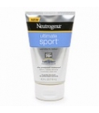 Neutrogena Ultimate Sport Sunblock Lotion SPF 70+ 4oz