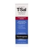 Neutrogena T/Sal Shampoo Scalp Build-Up Control 4.5 oz
