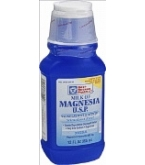 Good Neighbor Pharmacy Milk Magnesia Regular 12oz